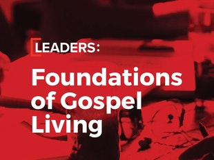 Foundations of Gospel Living icon