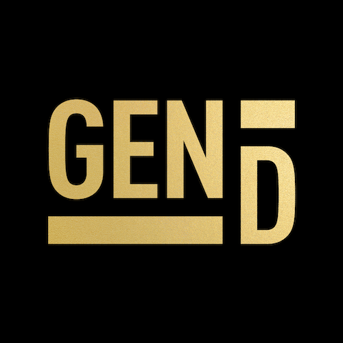 Generation Distinct icon