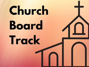 Church Board Track icon