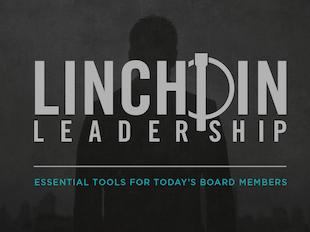 Linchpin Leadership icon