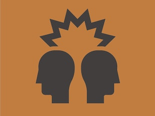 Conflict Course icon