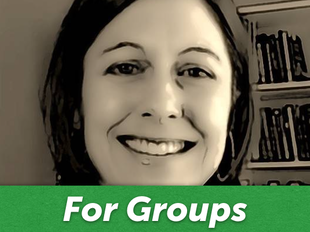 Small Groups that Work For Groups icon