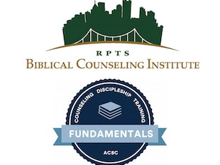 Fundamentals Training Course in Biblical Counseling icon