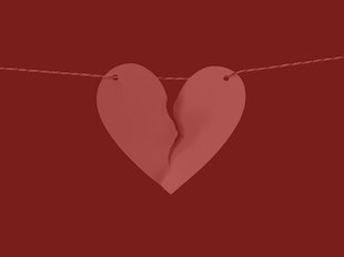 Dealing with Divorce & Separation icon