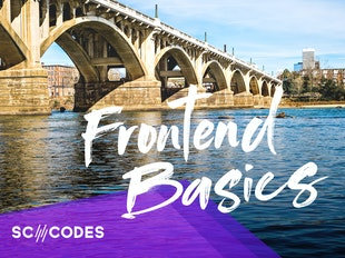 Frontend Basics icon