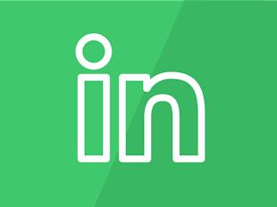 Linkedin - kurs Online icon