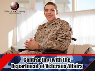 Adult Day Care Course 1307 - Contracting with the VA - Under edit until October 22, 2018. icon