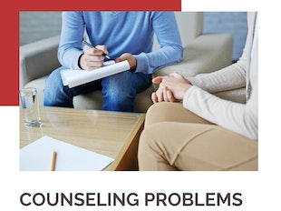 Counseling Problems icon