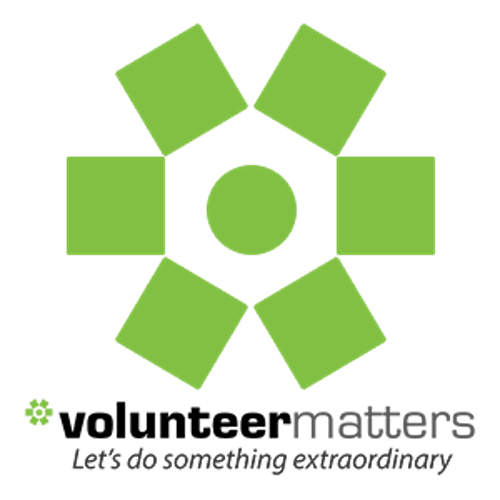 VolunteerMatters University icon