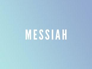 Messiah icon