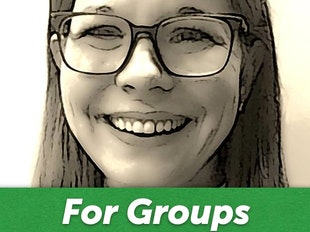 How to Teach Kids at Home with Allison Liles For Groups icon