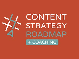 Content Strategy Roadmap icon