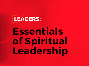Essentials of Spiritual Leadership icon