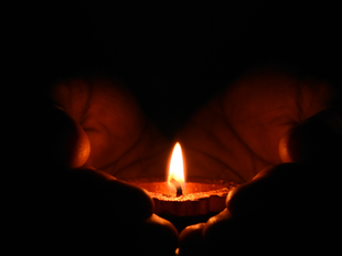 A Candle Against the Darkness icon