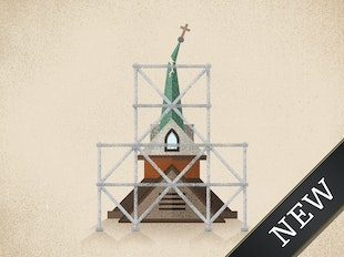 The Necessity of Reforming the Church icon