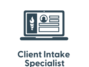 Client Intake Specialist Training icon