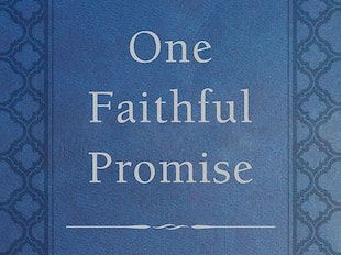 Register for One Faithful Promise Lent 2019 from First UMC Online Faith Formation icon