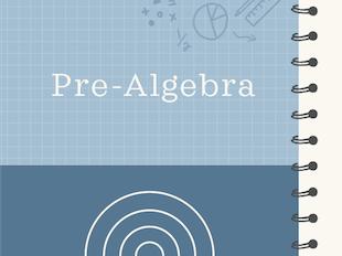 Pre-Algebra icon