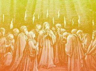 NT II : Débuts de l'ère apostolique icon