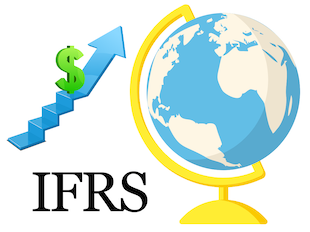 International Accounting Course (IFRS) icon