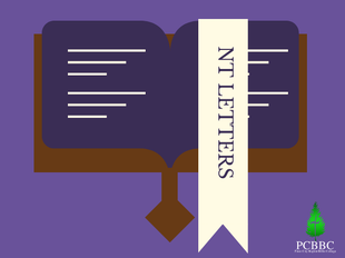 NT300-Preaching NT Letters icon