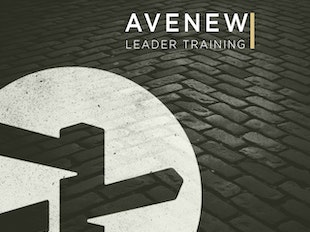 AVENEW Leader Training icon