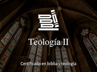 Teología II icon