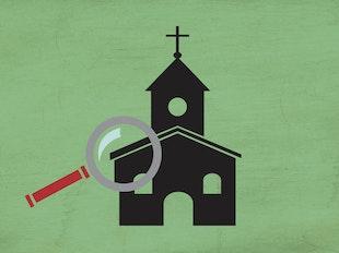 ST 508: The Church icon