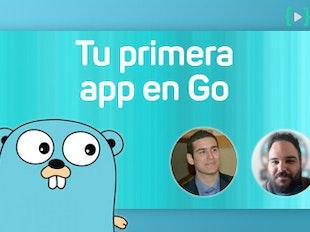 Introducción a Go: Tu primera app icon