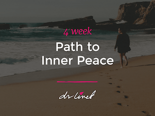 4 Week Path to Inner Peace. icon