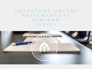 Postgraduate Seminar: Adriaan Neele on Before Jonathan Edwards icon