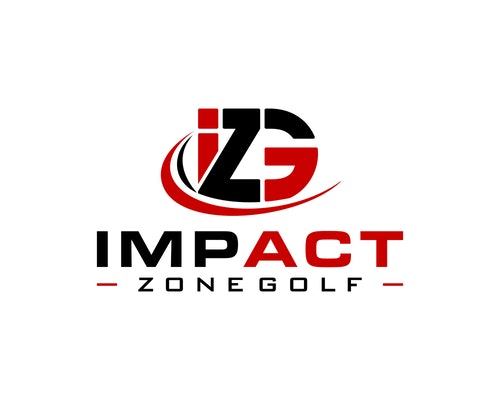 Impact Zone Golf icon