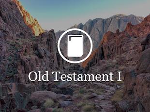 Old Testament Survey I icon