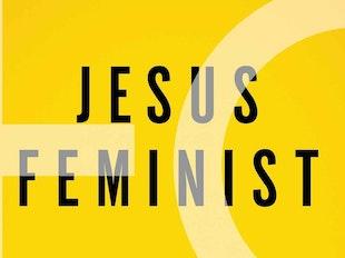 Jesus Feminist icon