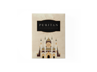 Puritan: All of Life to the Glory of God icon