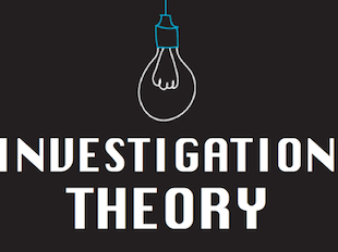 Investigation Theory icon