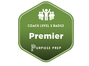 Adult SEL Level 3 Badge icon