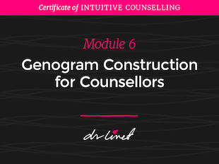 Certificate of Intuitive Counselling - Module 6. icon