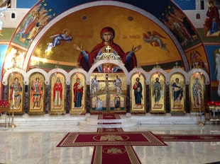 History and Theology of Eastern Orthodoxy icon