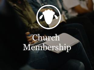 Church Membership icon