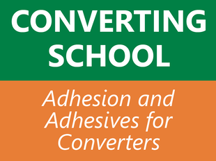 Adhesion and Adhesives for Converters icon