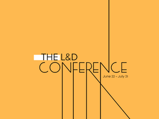 L&D Conference 2020 icon