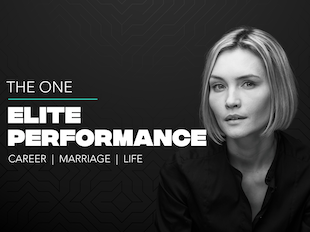 Register for Elite Performance (Pilot) from FREE HER icon