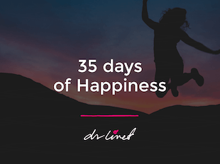 35 days of Happiness. icon