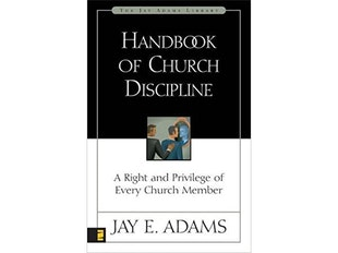 Church Discipline/ Forgiveness icon