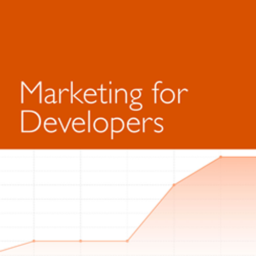 Marketing for Developers icon