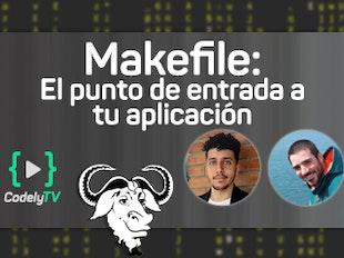 Makefile: El punto de entrada a tus proyectos icon