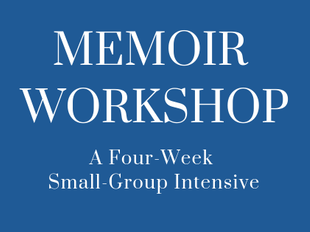 Register for Memoir Workshop (January 2019) from Jonathan Rogers icon