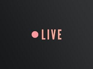 LIVE Events icon