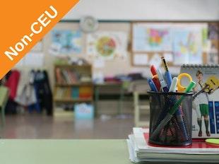 Classroom in Focus: 1st Grade Math icon